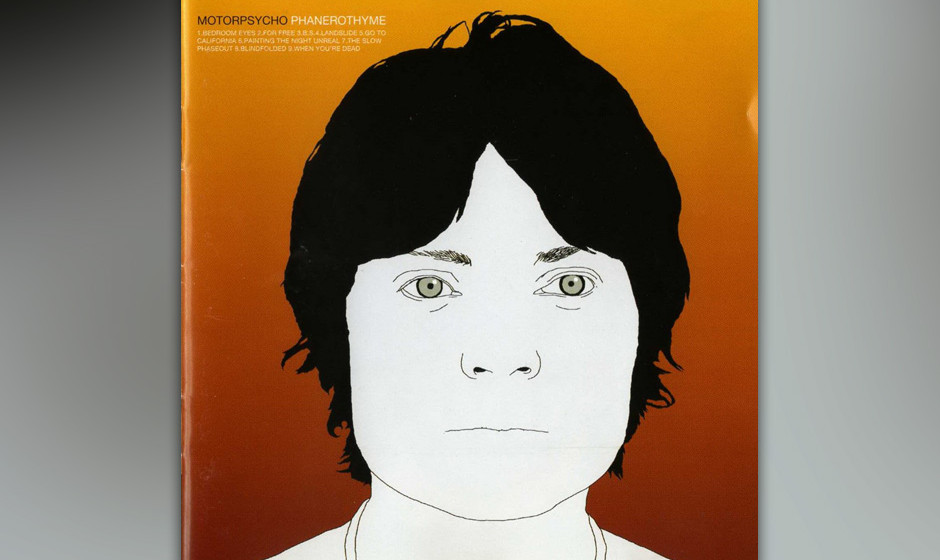 Motorpsycho – Phanerothyme (2001)