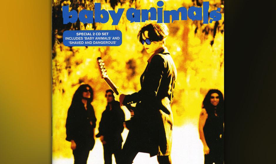 Baby Animals –Baby Animals (1991)