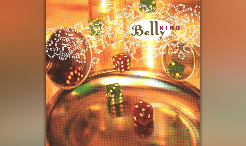 Belly – King (1995)