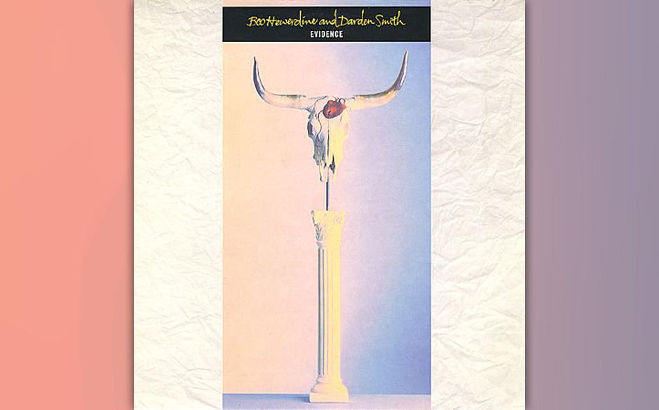 Boo Hewerdine & Darden Smith - Evidence (1989)