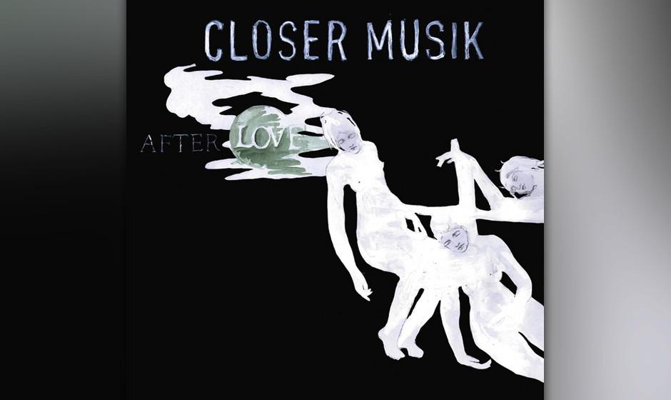 Closer Musik - After Love (2002)