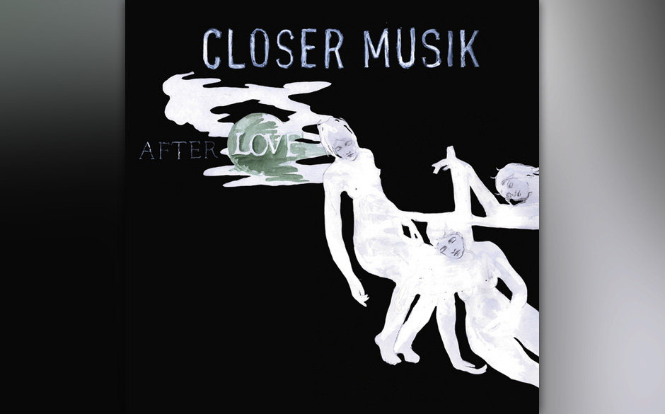 Closer Musik - After Love (2002)