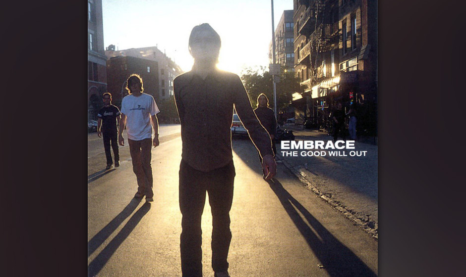 Embrace - The Good Will Out (1998)