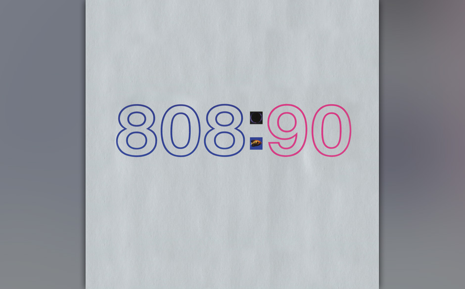 808 State - 808:90 (2008)
