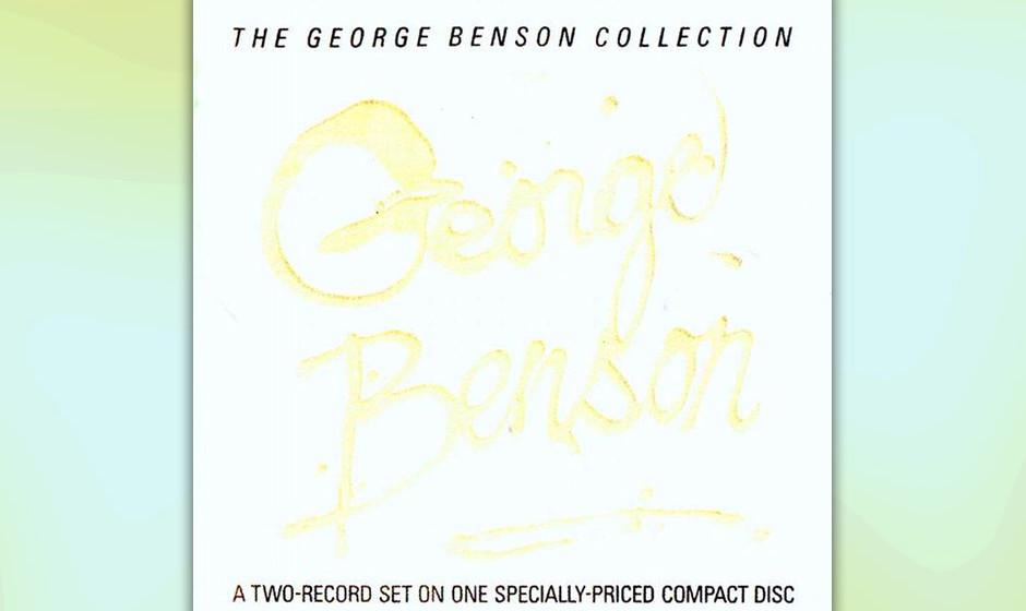 George Benson –The George Benson Collection (1981)