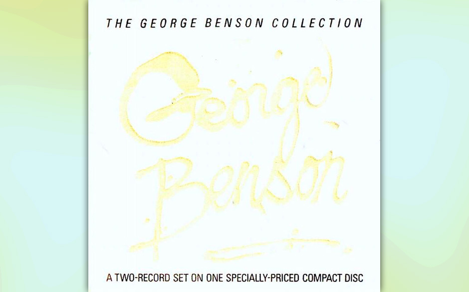 George Benson – The George Benson Collection (1981)