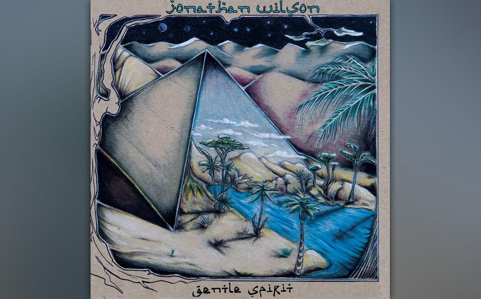 Jonathan Wilson - Gentle Spirit (2011