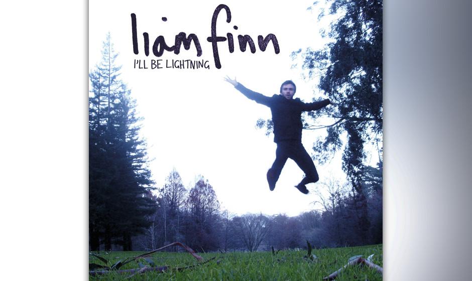 Liam Finn - I'll Be Lightning (2007)