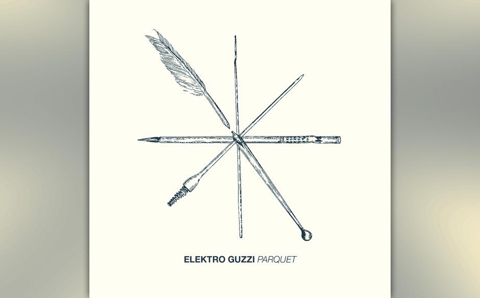 Elektro Guzzi – Parquet (2001)