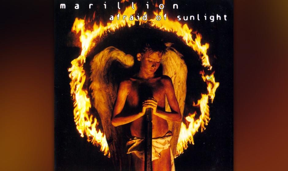 Marillion - Afraid Of Sunlight (1995)