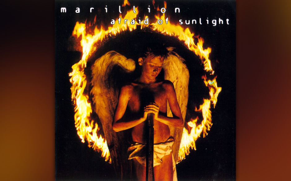 Marillion - Afraid Of Sunlight (1995)