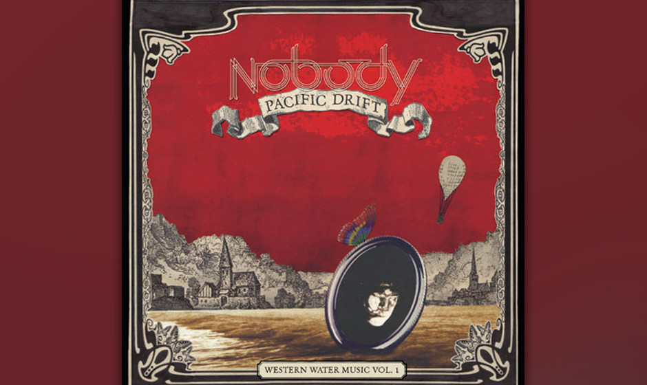 Nobody - Pacific Drift - Western Water Music Vol. 1 (2003)