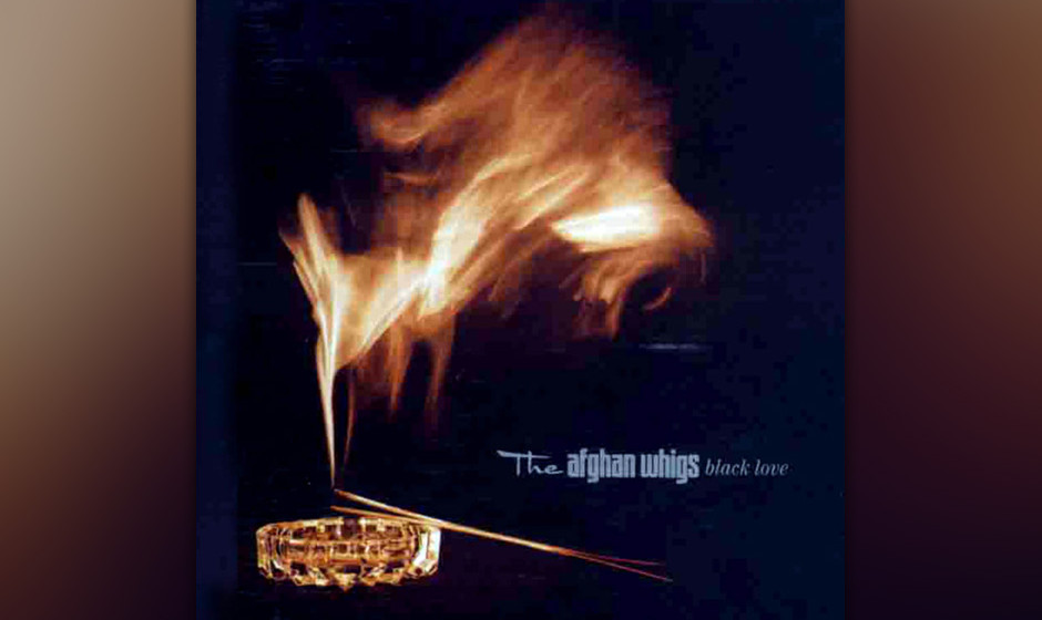 The Afghan Whigs - Black Love (1996)