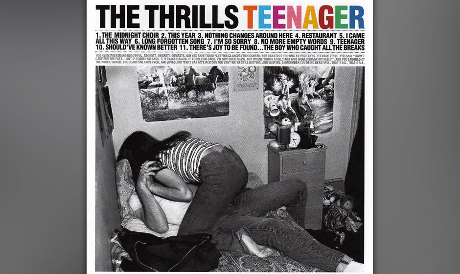 The Thrills - Teenager (2007)