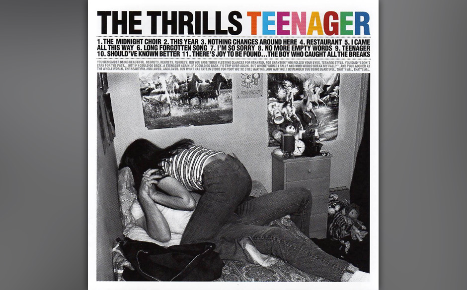 The Thrills - Teenager (2007)