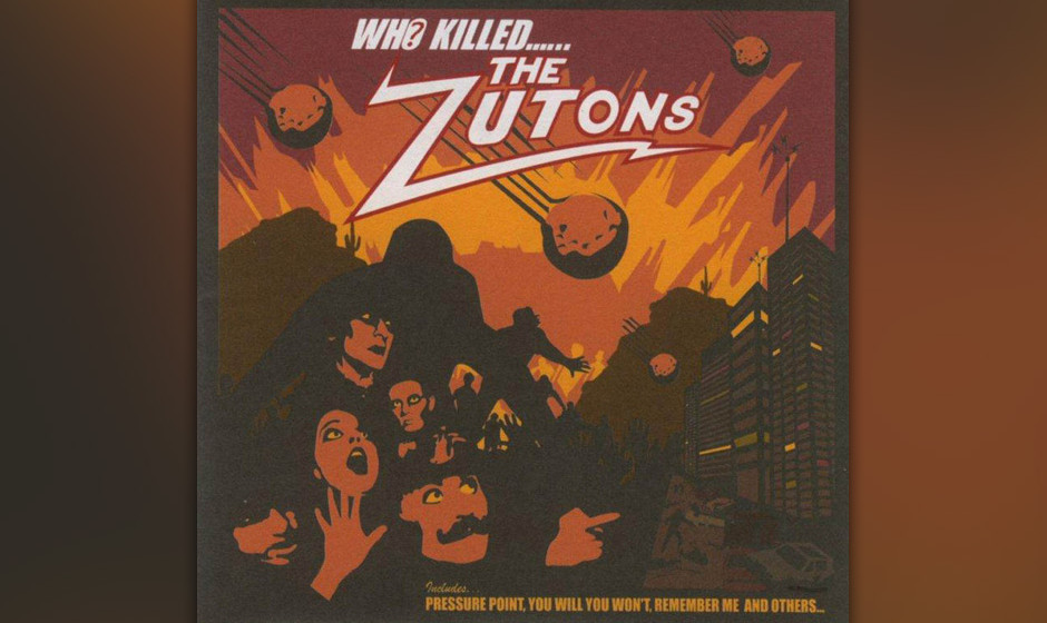 Zutons, The - Who Killed...... The Zutons (2004)