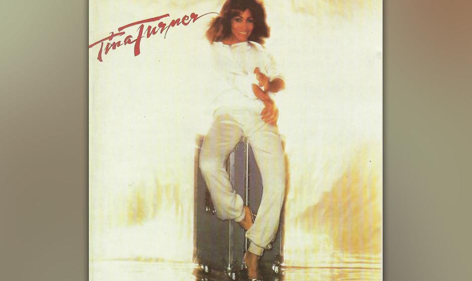 Tina Turner –Rough (1978)