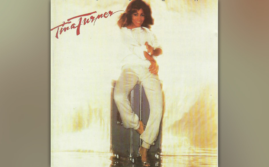 Tina Turner – Rough (1978)