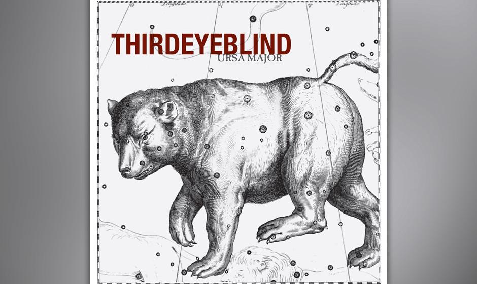 Third Eye Blind - Ursa Major (2009)