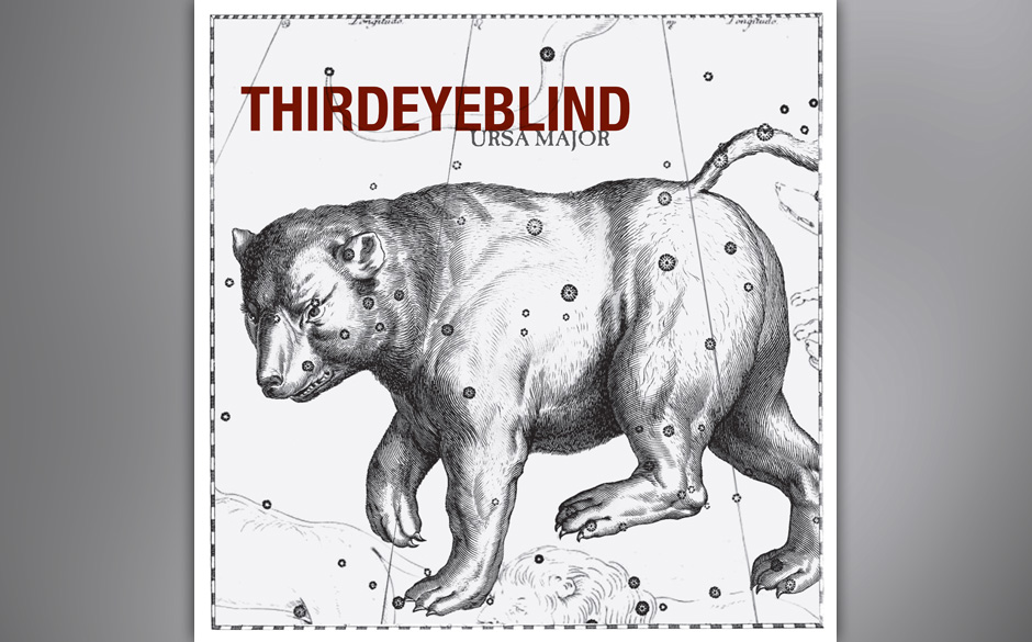Third Eye Blind - Ursa Major (2009)