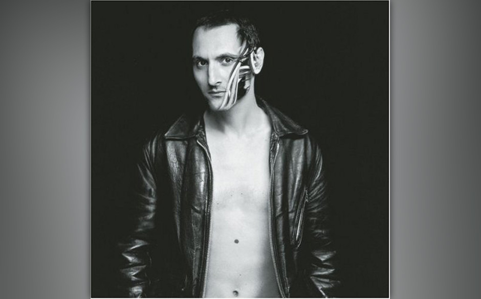 Mirwais – Production (2000)