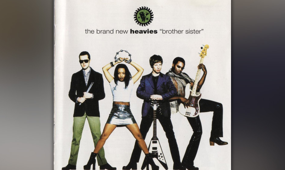 Brand New Heavies –Brother Sister (1994)