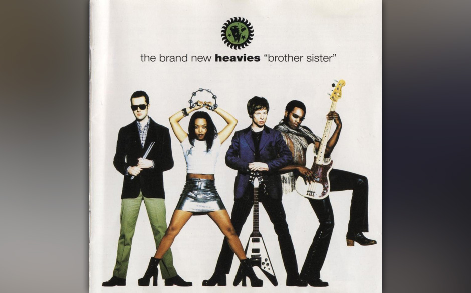Brand New Heavies – Brother Sister (1994)