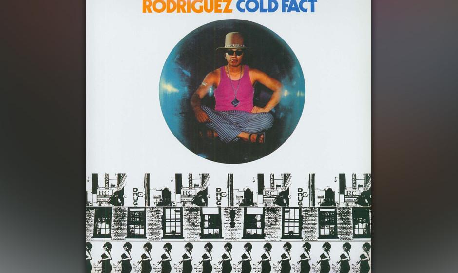 Sixto Rodriguez – Cold Fact (1970)