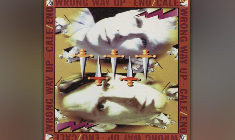Eno* / Cale* - Wrong Way Up (1990)
