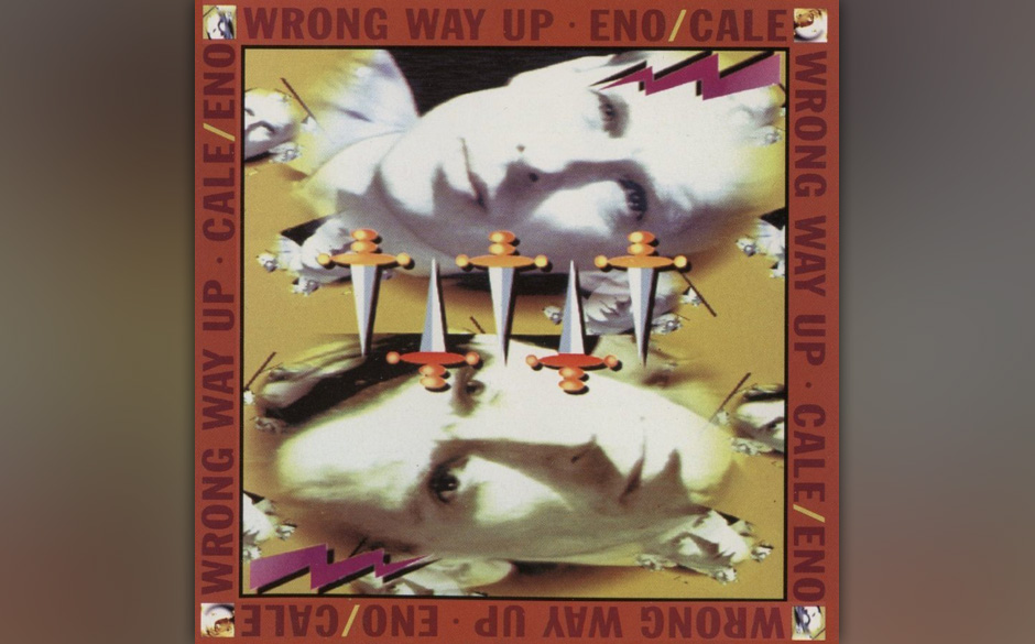 Eno* / Cale* - Wrong Way Up (1990)