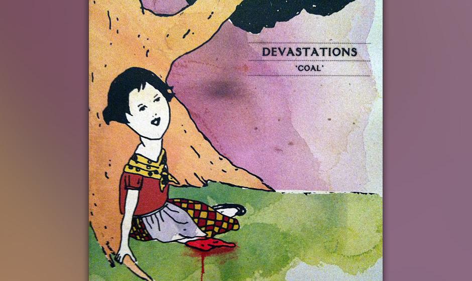 Devastations - Coal (2006)