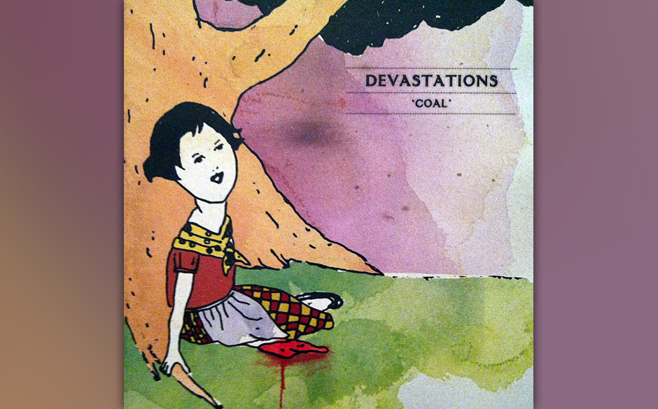 Devastations - Coal (2006)