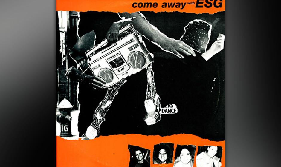 ESG - Come Away With ESG (1983)