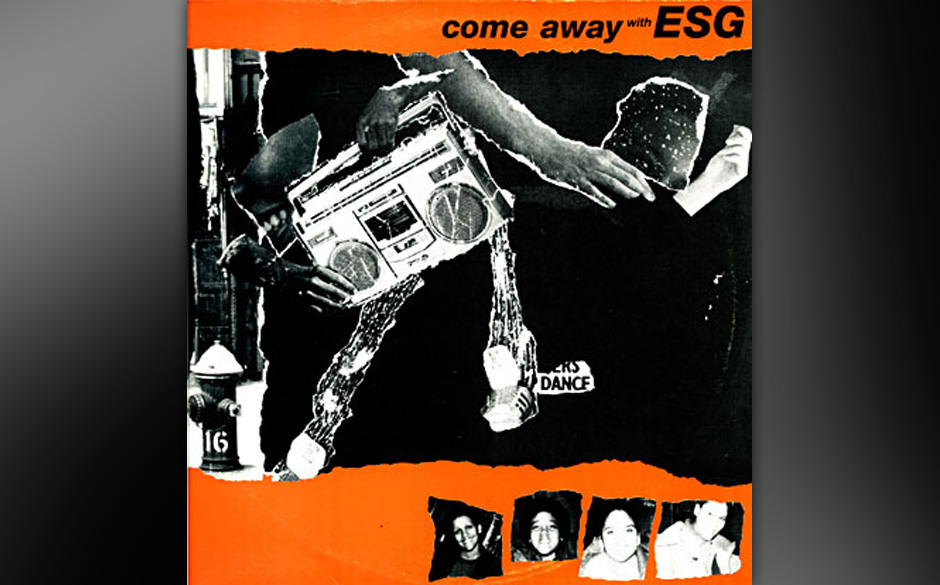 ESG - Come Away With ESG (1983)