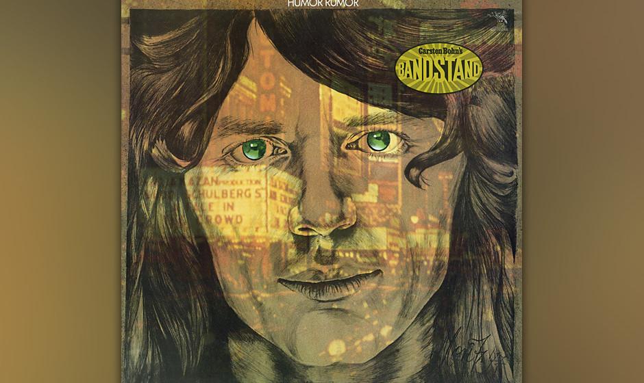 Carsten Bohn's Bandstand –Humor Rumor (1977)