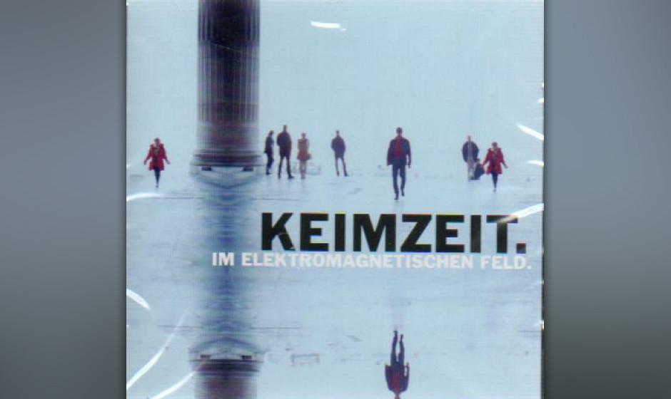 Keimzeit - Im Elektromagnetischen Feld (1998)