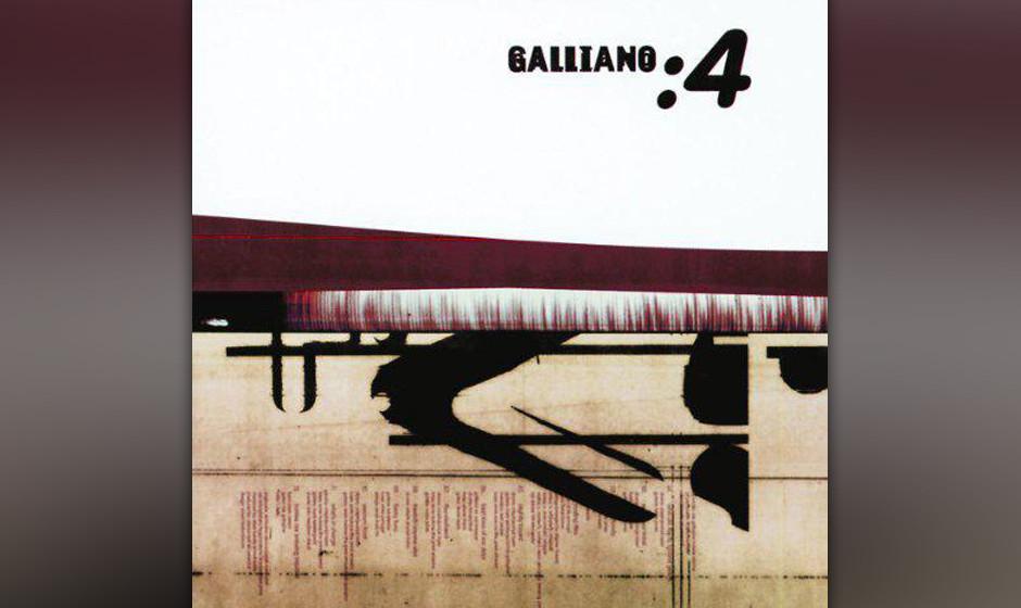 Galliano - :4 (1996)