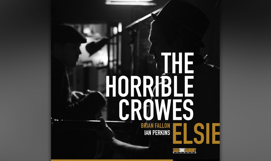 The Horrible Crowes - Elsie (2011)