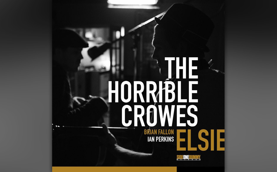 The Horrible Crowes - Elsie (2011)