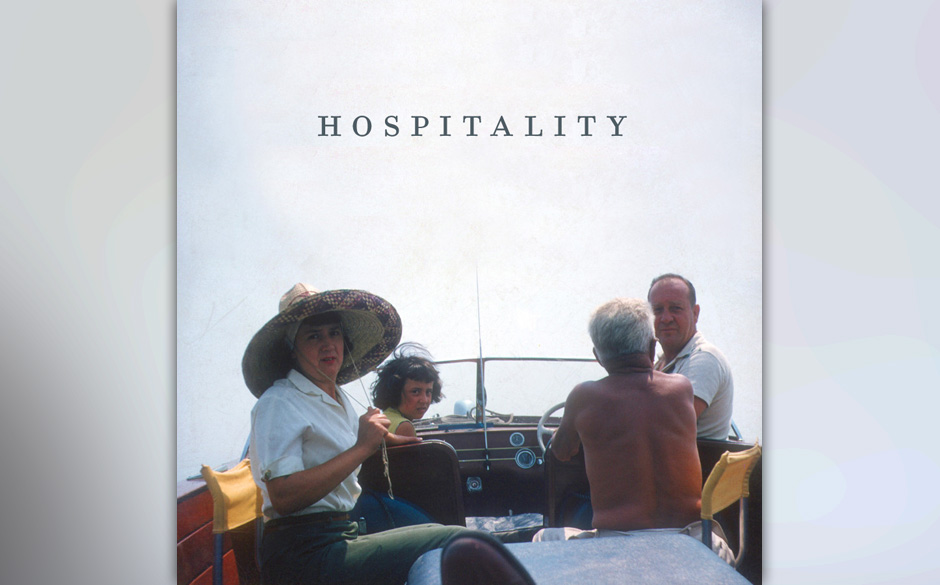 Hospitality –Hospitality (20012)