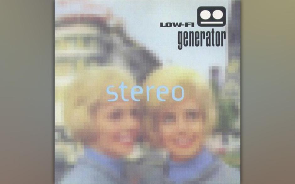 Low-Fi Generator - Stereo (1997)