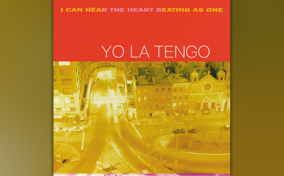 Yo La Tengo - I Can Hear The Heart Beating As One (1997)