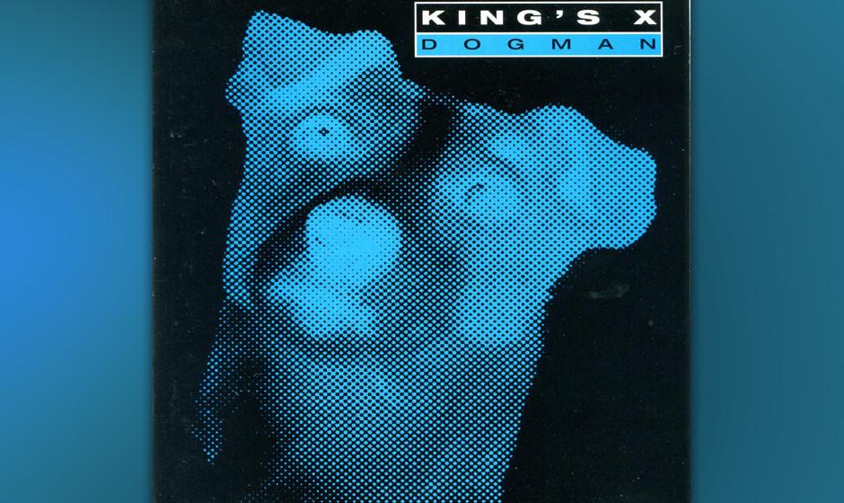 King's X - Dogman (1994)