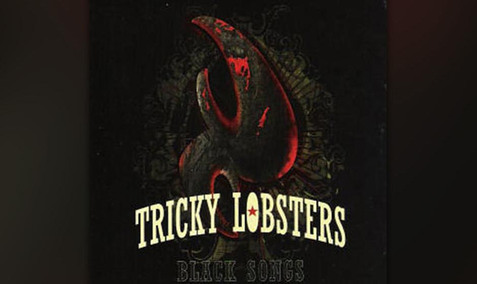 Tricky Lobsters - Black Songs (2009)