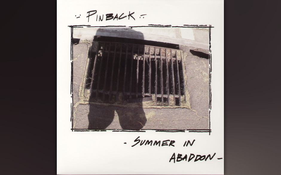 Pinback – Summer in Abbadon (2004)