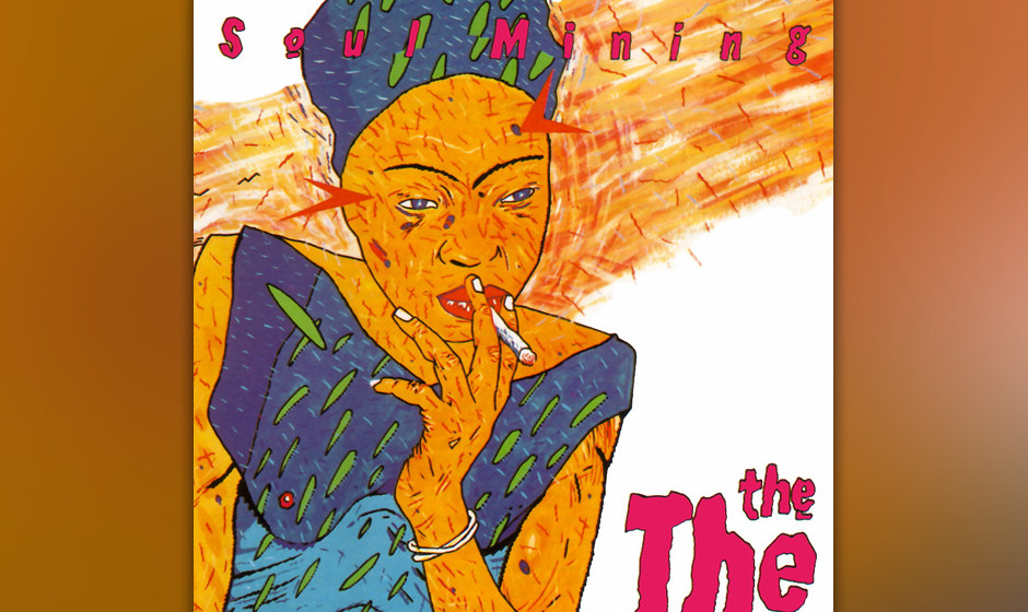 The The - Soul Mining (1983)
