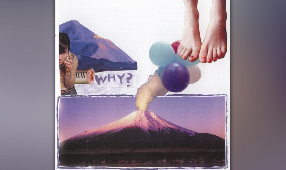 Why? – Elephant Eyelash (2005)