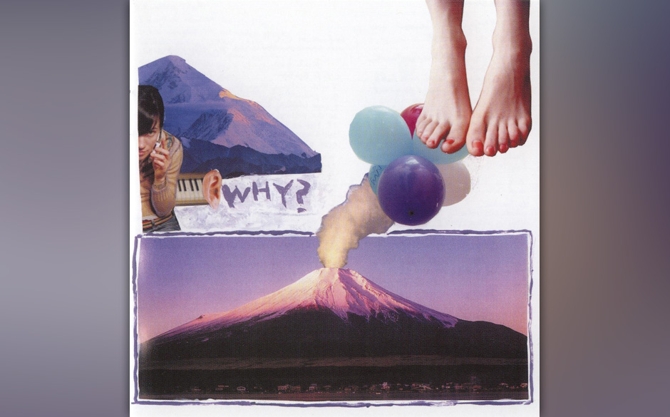 Why? – Elephant Eyelash (2005)