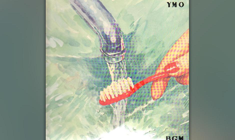 Yellow Magic Orchestra - BGM