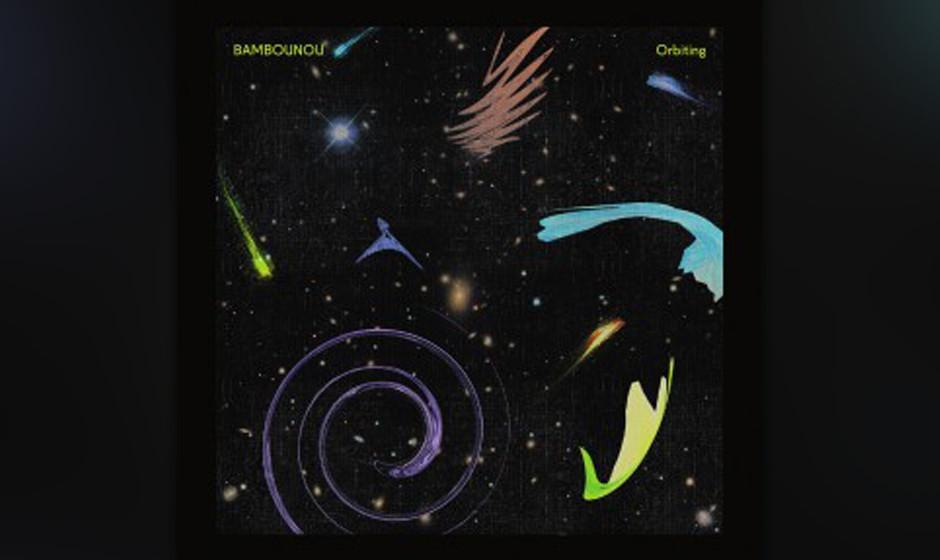 Bambounou 'Orbiting'